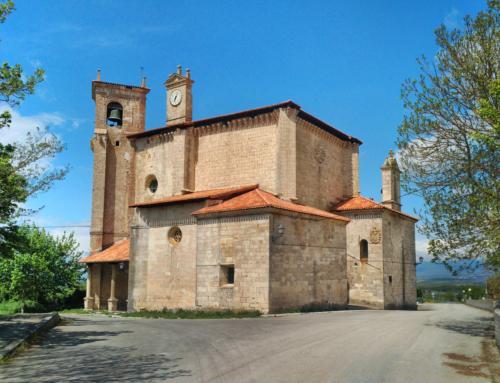 Iglesia Vicuña