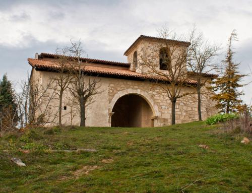 Iglesia Saraso