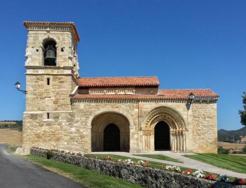 Iglesia de Uzkiano
