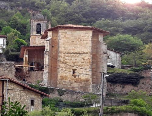 Iglesia Atauri